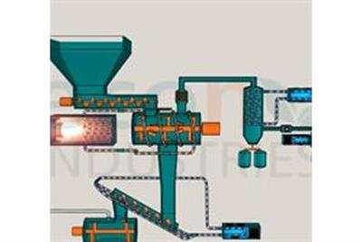 econ VacuDry - Vacuum Distillation Process