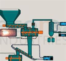 VacuDry - Vacuum Distillation Process