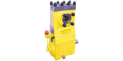 Hammelmann - Model HDP 20 - High Pressure Pumps