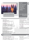 XVIIIth  International Pathogenic Neisseria Conference (IPNC) 2012 Brochure