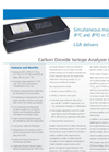 Carbon Dioxide Isotope Analyzer Model CCIA-36D Brochure