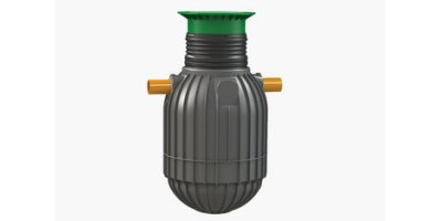 Accessories for Light Fluid Separators