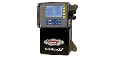 MegaTron - Model SS - Water Monitoring System