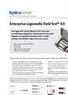 Enterprise(Assessment) Test Kit