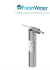 Fresh Water - 1000 - Standard Water Filters Brochure