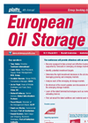 4th Annual European Oil Storage - Agenda