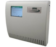 New `Touch Screen` IAQ Monitor added to PPM Technology's range of indoor air quality instruments.
