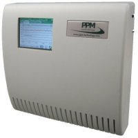Touch Screen IAQ Profile Monitor
