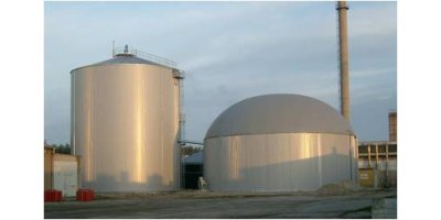 Wet Anaerobic Digestion