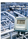 Model Q46N - Dissolved Ammonia Monitor Brochure