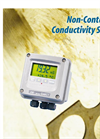 Model Q46C2 2E - Conductivity Monitor Brochure