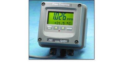 ATI - Model Q45H/62-63 - Residual Chlorine Monitor