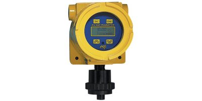 ATI - Model D12 - Toxic and Combustible Gas Detector
