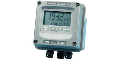 Model Q45CT - Toroidal Conductivity Monitor