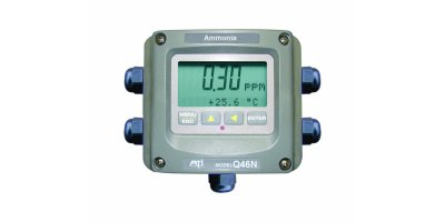 Model Q46N - Dissolved Ammonia Monitor