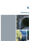 Rehabilitating Aging Structures Brochure
