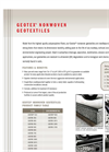 Non-Woven Geotextile Overview
