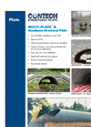 Multi-Plate Structures- Brochure