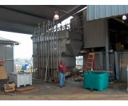 Case study: fish processing plant wastewater treatment