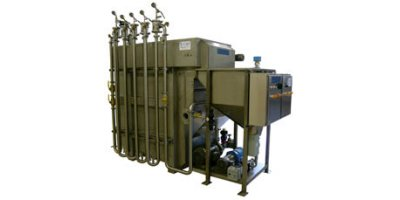 CWT - Model GEM - Gas Energy Mixing System