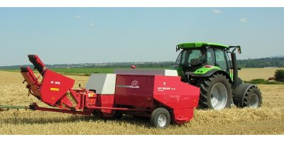 Lely Welger - Model AP - For Baling Hay and Straw