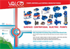 Surface Pumps Line Technical - Brochure