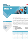 LydAir - Model SC - Air Filtration Media  Brochure