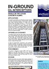 Concrete Sumps Brochure