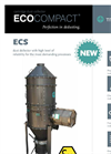 ECS series - Dust Collector Devices Brochure