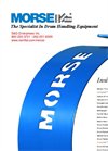 Morse - Drum Handling Equipment Catalog