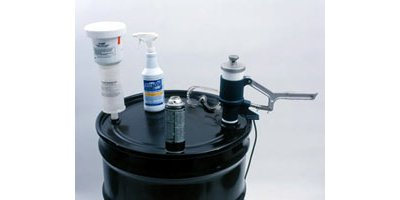 Aerosolv - Model 7000C - Can Recycling Systems