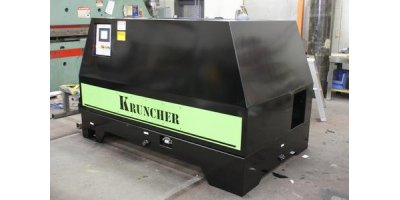 Kruncher - Model RS - Oil Filter Crusher