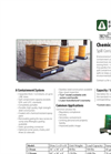 Benko - Spill Containment Pallets - Brochure