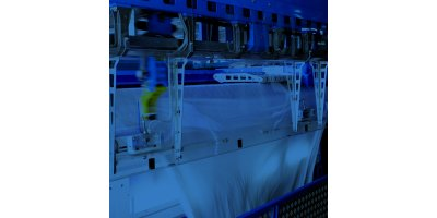 Evaporators and concentrators for laundries - Textile