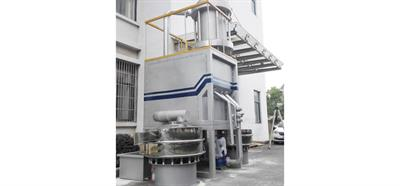 BoreTech - Purifines Recycling System