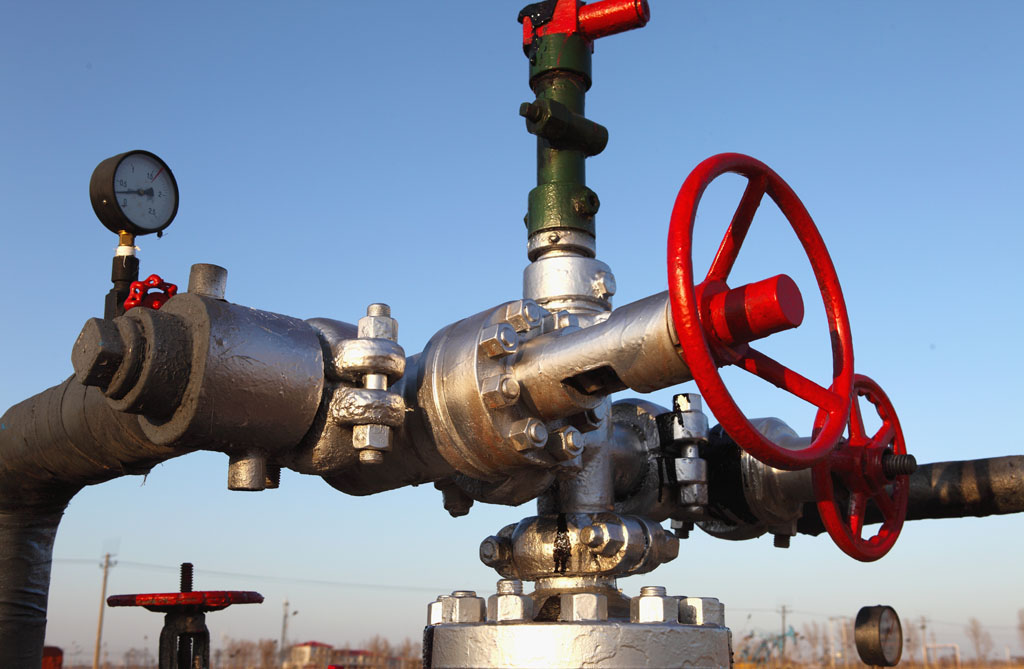 Flow measurement instrumentation for oil well injection flow solutions - Oil, Gas & Refineries - Oil