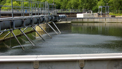 Flow measurement instrumentation for waste water treatment flow solutions