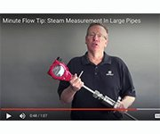 New Video Series Highlights One-Minute Flow Measurement Tips