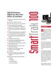 Smart Trak - Model 100 - Premium Digital Mass Flow Meters & Controllers Datasheet