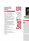 SmartTrak - Model 50 Series - Economical OEM Digital Mass Flow Controller - Technical Datasheet