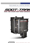 Soot-Trak Real-Time Engine Soot Mass Emissions - Technical Datasheet