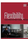 Sierra-CP Flexibility Brochure