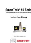 SmartTrak - 50 Series  - Instruction Manual