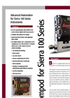 Compod Upgrade Mass Flow Controllers - Brochure