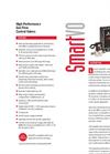 SmartVO Precision Gas Flow Control Valves - Technical Datasheet