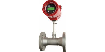 Sierra FlatTrak - Model 780S - Inline Thermal Mass Flow Meters with Flow Conditioning