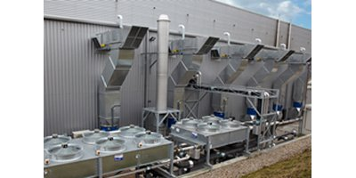 Sierra-CP - Test Cell Ventilation Systems