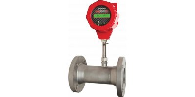 QuadraTherm - Model 780i - Inline Thermal Mass Flow Meter