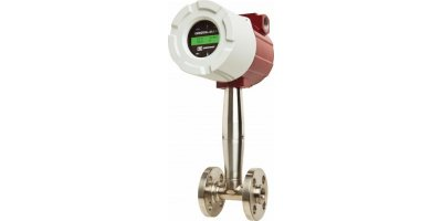 InnovaMass - Model 240V - In-line Volumetric Vortex Meter