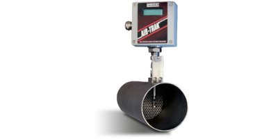 Air-Trak - Model 628S - Thermal Mass Flow Meter